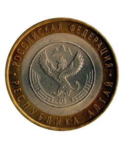 СПМД «Республика Алтай»