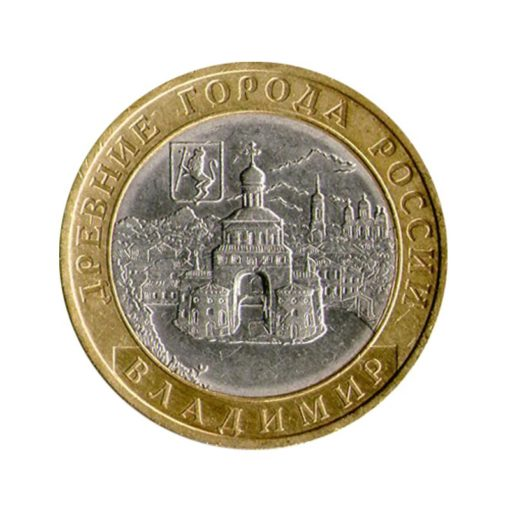СПМД «Владимир».