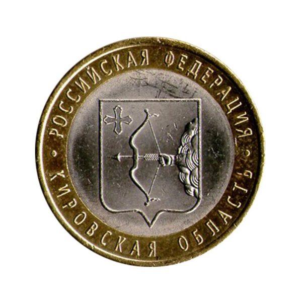 СПМД «Кировская область».