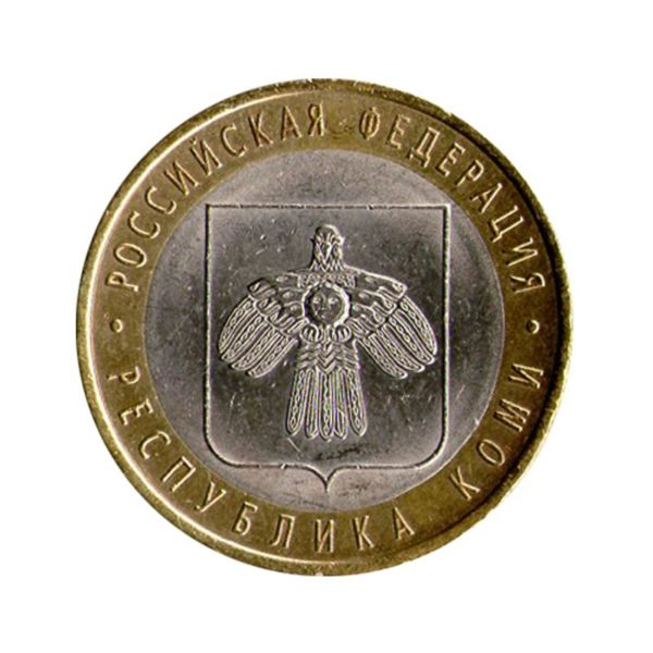 СПМД «Республика Коми».