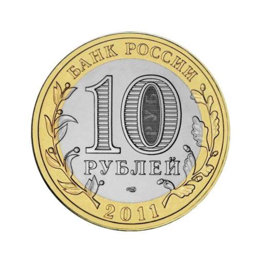 СПМД «Воронежская область».