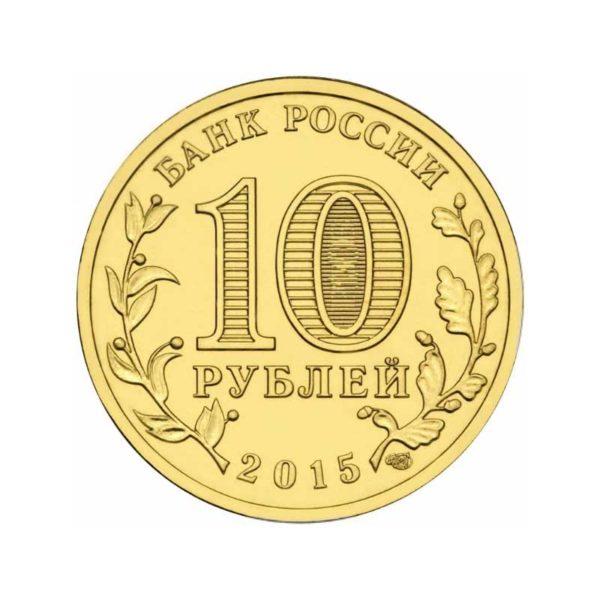 СПМД «Хабаровск»