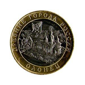 ММД «Олонец, Республика Карелия»