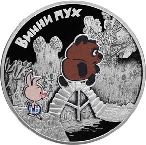 Российская (советская) мультипликация