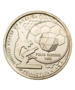 «Вакцина против полиомиелита» D