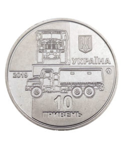КРАЗ-6322 «СОЛДАТ»